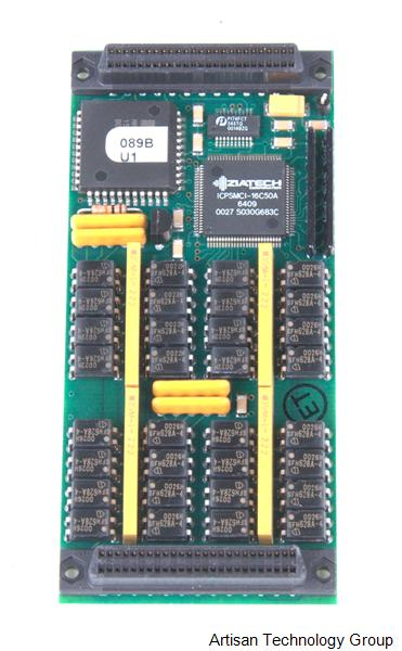Acromag IP440-x Isolated Digital Input Module