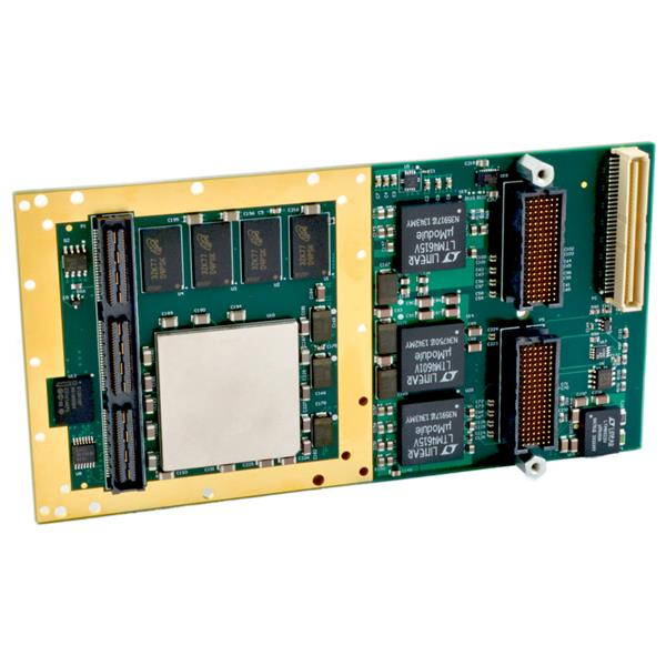 Acromag XMC-7 Series Artix-7 FPGA Modules