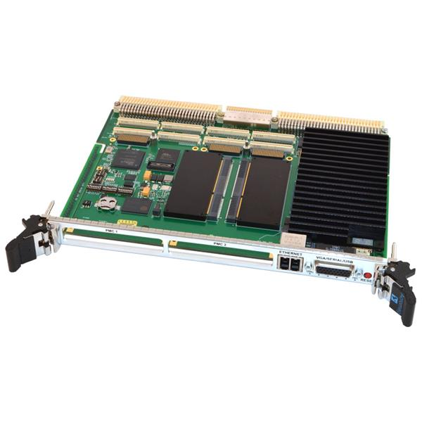 Acromag XVME-6700 Series Air-Cooled VME Processor Boards