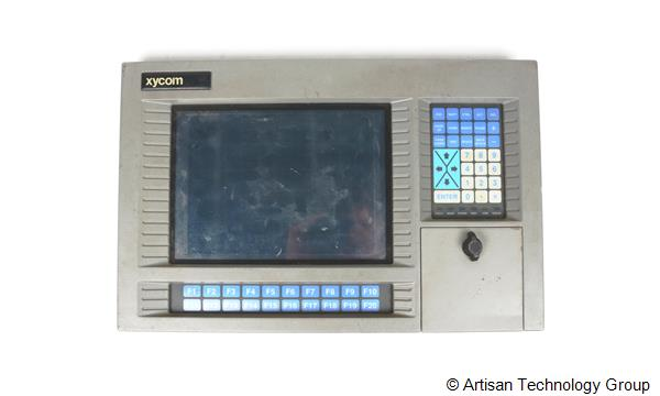 Acromag / Xembedded / Xycom 9487 Fornt Panel