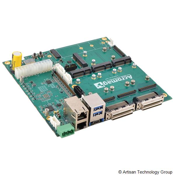 Acromag / Xembedded / Xycom ACEX4040 Carrier for COM Express Type 10 and AcroPack I/O Modules