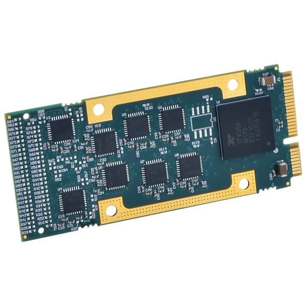Acromag / Xembedded / Xycom AP520 Octal Serial RS232 Communication Module