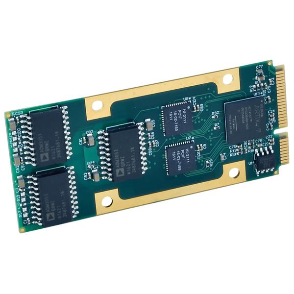 Acromag / Xembedded / Xycom AP560 Isolated CAN Bus Interface Module