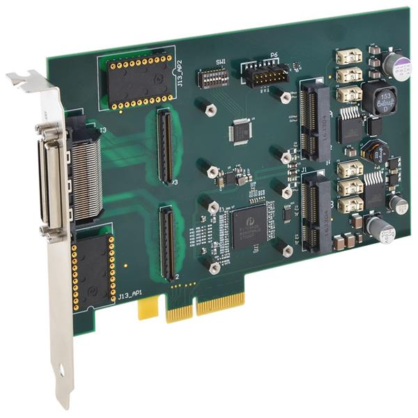 Acromag / Xembedded / Xycom APCe7000 Series PCI Express Carrier Cards for AcroPack Modules