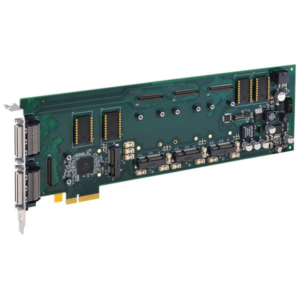 Acromag / Xembedded / Xycom APCe7040 PCI Express Carrier Card for AcroPack Modules