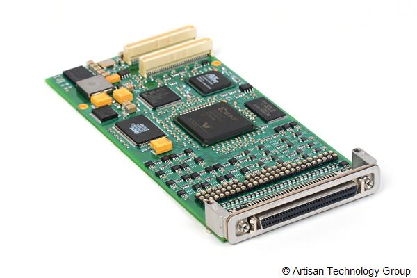 Acromag / Xembedded / Xycom PMC-DX2003 Reconfigurable FPGA with TTL and Differential I/O Module