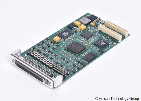 Acromag / Xembedded / Xycom PMC-DX502E Reconfigurable FPGA with Differential I/O Module