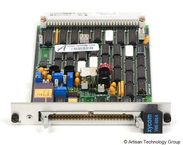Acromag / Xembedded / Xycom XVME-500/4 32-Channel Analog Input Module