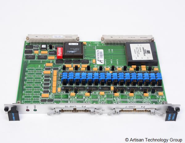 Acromag / Xembedded / Xycom XVME-531/1 16-Channel Non-Isolated Analog Output Module