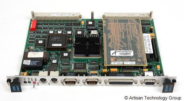 Acromag / Xembedded / Xycom XVME-677 VMEbus PC/AT Processor