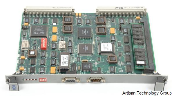 OMRON / Adept Technology 030 VME Processor Module