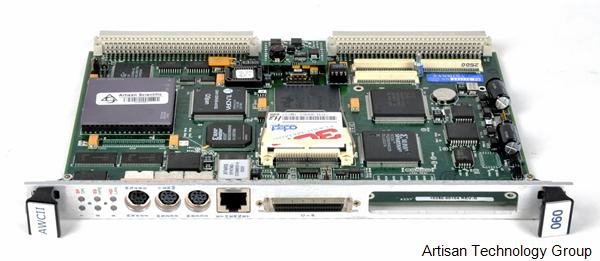 Adept Technology VME Module Series Page