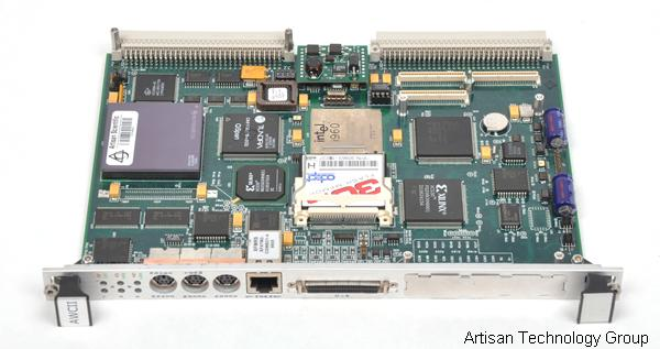OMRON / Adept Technology AWCII Control Card