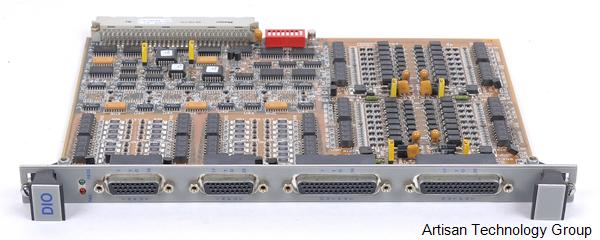 Adept Technology DIO VME 32-Channel Digital I/O Module