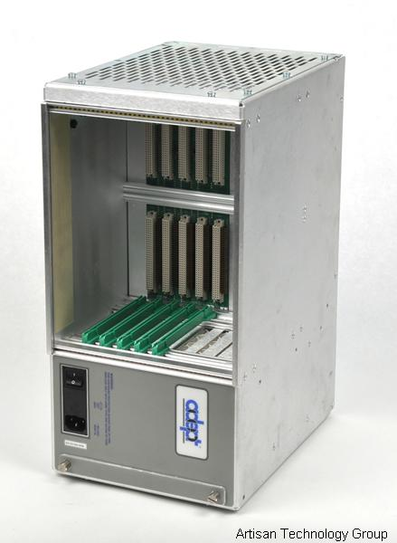 OMRON / Adept Technology MV-5 5-Slot Robot Controller Chassis