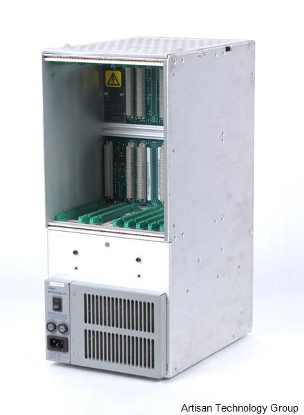 OMRON / Adept Technology MV-8 8-Slot Robot Controller Chassis