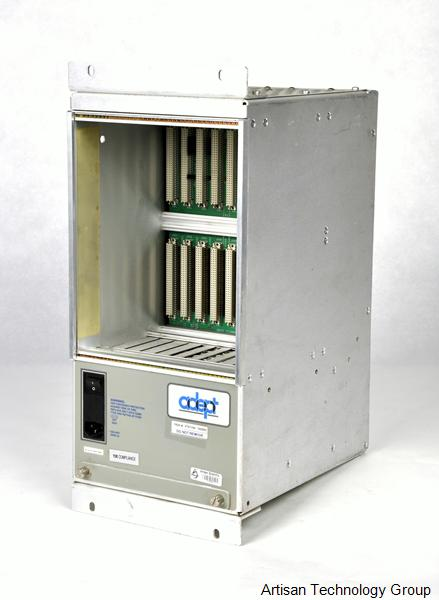 OMRON / Adept Technology MV-10 10-Slot Robot Controller Chassis