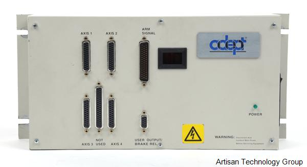 OMRON / Adept Technology Adept MV Controller Interface Series