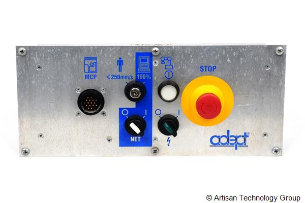 OMRON / Adept Technology CIP 2 Controller Interface Panel-2