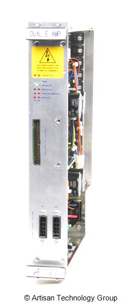 OMRON / Adept Technology Dual E Amplifier Module