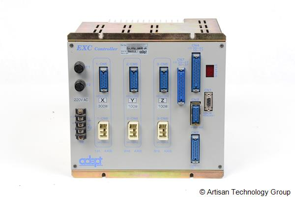 OMRON / Adept Technology EXC Controller