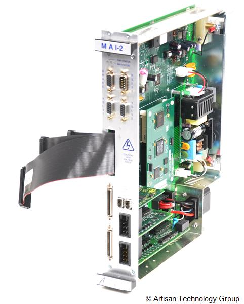 OMRON / Adept Technology MAI-2 Multi-Axis Interface Module