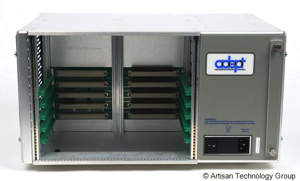 OMRON / Adept Technology MV-5A 5-Slot Stand-Alone Controller Chassis