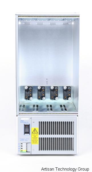 OMRON / Adept Technology PA-4 Amplifier Chassis