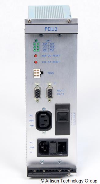 OMRON / Adept Technology PDU3 Power Distribution Unit Module
