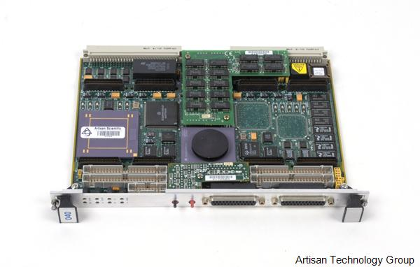 OMRON / Adept Technology 040 VME Processor Module