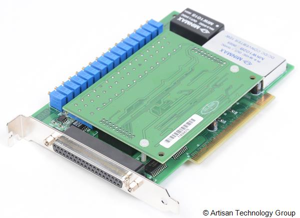 Adlink PCI-6216V NuDAQ 16-Channel 16-Bit Voltage Output Card