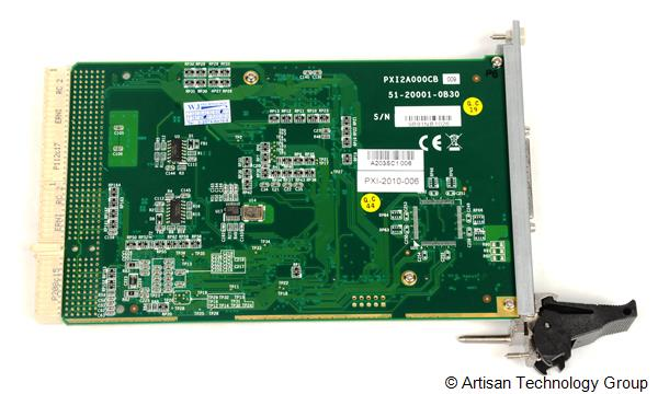 Adlink PXI-2000 Series Multi-Function PXI Modules