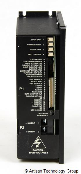 Advanced Motion Controls 30A20ACV PWM Analog Servo Drive