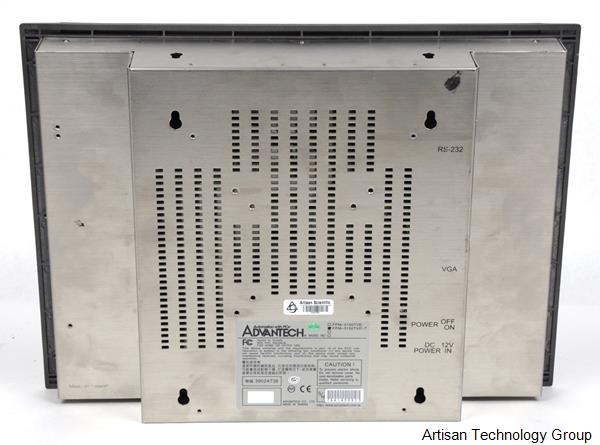 Advantech FPM-3150 Industrial Flat Panel Monitor with Direct-VGA Port