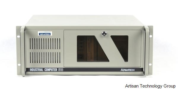 Advantech IPC-610B Industrial PC Chassis