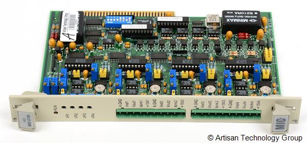 Advantech MIC-2728 4-Channel Isolated Analog Output Module