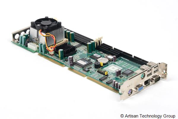 Advantech PCA-6180E PCI/ISA-Bus CPU Card