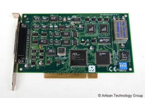 ADVANTECH PCI 1716 DRIVERS FOR WINDOWS MAC
