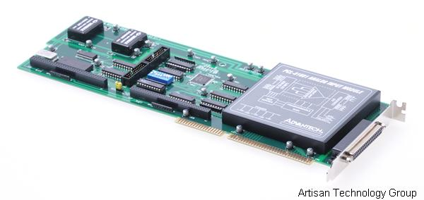 Advantech PCL-81601 Data Acquisition System Card