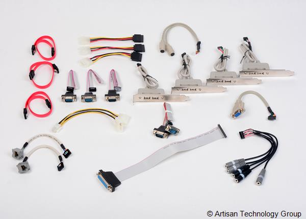 Advantech PCM-10586-9562E Installation Wiring Kit for PCM-9562