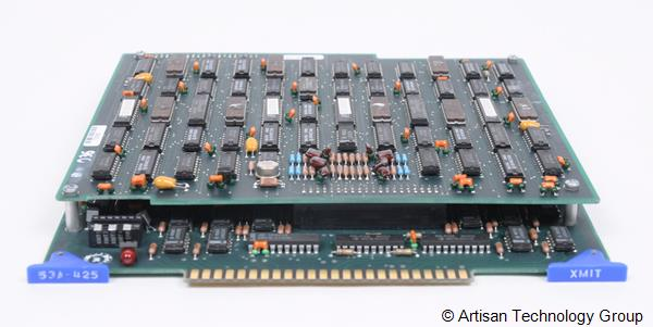 Aeroflex / Tektronix / CDS 53A-425 Quad ARINC 429 Transmitter Card
