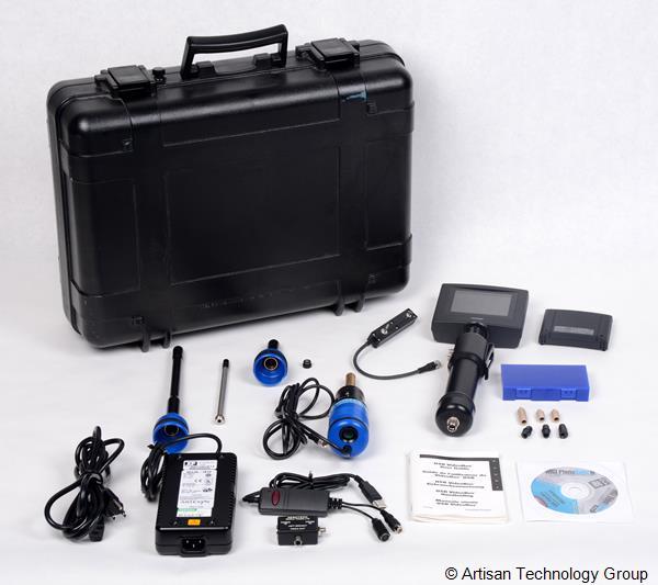 Aerotech AWT 200/300 Video Microscope