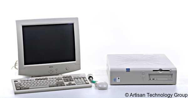 Keysight / Agilent E5022A Computer System