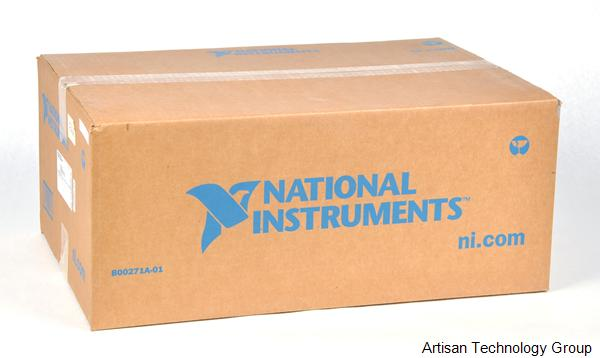 Agilent / National Instruments E1482B VXI-MXI w/ INTX PCB Assembly
