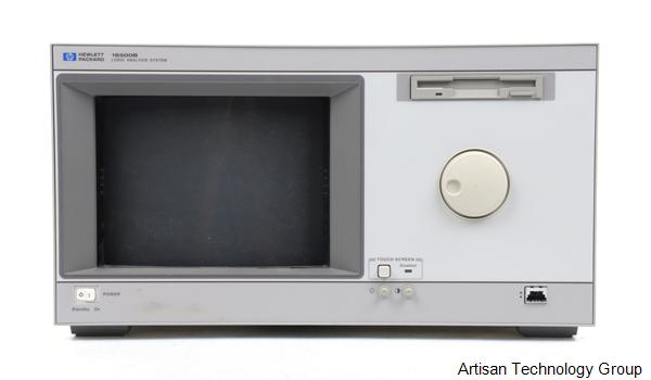 Keysight / Agilent 16500B Logic Analyzer Mainframe