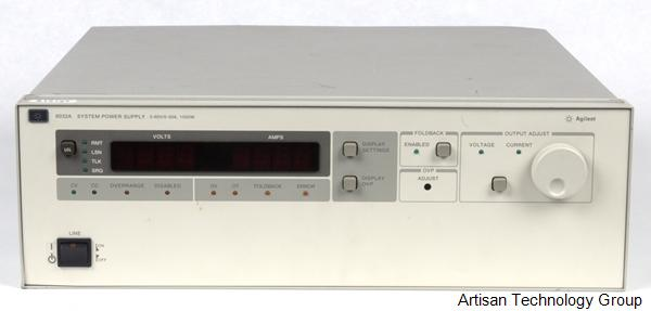 Keysight / Agilent 6032A System Autoranging DC Power Supply