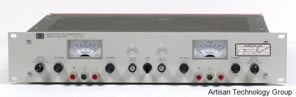 Keysight / Agilent 6253A Power Supply