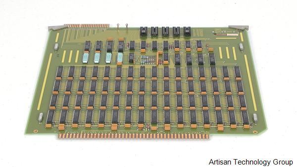 Keysight / Agilent 64161A 128K Emulation RAM Card