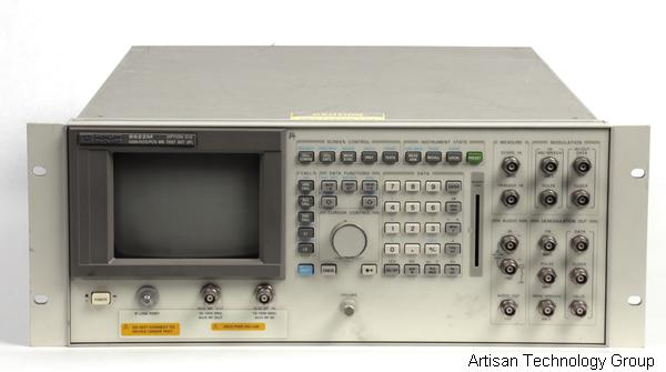 Keysight / Agilent 8922M GSM Test Set