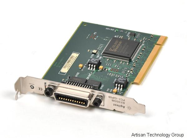 82350B PCI GPIB DRIVERS FOR WINDOWS VISTA